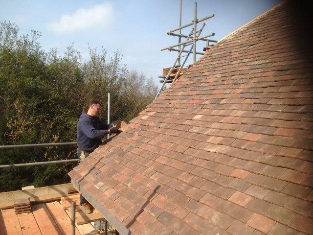 Roofer In Godalming Roofer In Guildford Roofer In Woking