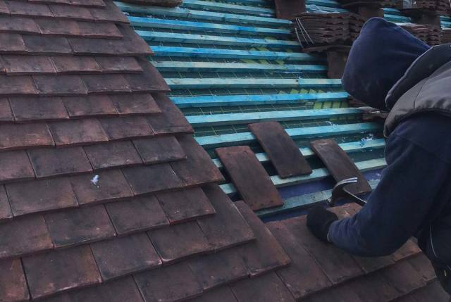 Roofing Company In Guildford Roofing Company In Godalming